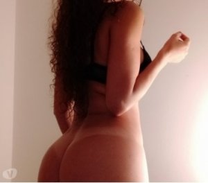 Brithney independent escort in University Heights