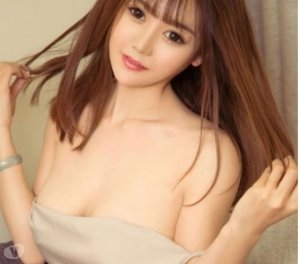 Jina submissive incall escort in Republic