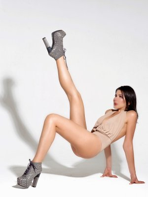 Cherryl incall tantra massage in Ellon, UK